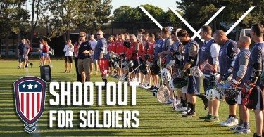Shootout For Soldiers | Boston 2015