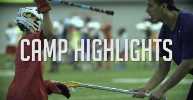 Thompson Brothers: What Makes Lacrosse Special to Us