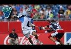 Week 13 MLL Highlights: Ohio Machine at Boston Cannons