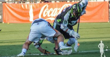Greg Gurenlian New York Lizards MLL Championship 2015 2016 schedule week 9