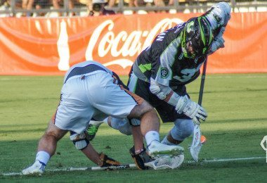 Greg Gurenlian New York Lizards MLL Championship 2015 2016 schedule