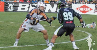 Paul Rabil New York Lizards MLL Championship 2015 mainstream lacrosse mll stock report