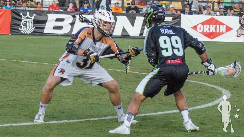 Paul Rabil New York Lizards MLL Championship 2015 mainstream lacrosse