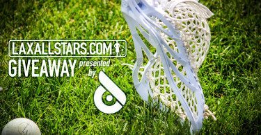 Win a Powell Lacrosse Stick