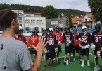 Germany Lacrosse Set Up Camp in Czech Republic, Focus on WILC 2015