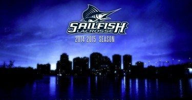 PBA Sailfish Lacrosse – The 2014-2015 Season