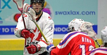 WILC Game Recap: Canada 19, Czech Republic 2