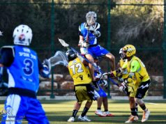 youth club lacrosse israel