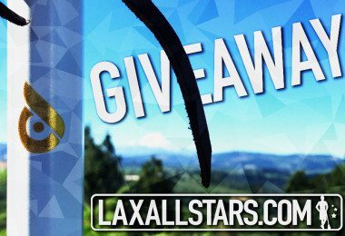 Flight 22 Lacrosse Shaft Giveaway