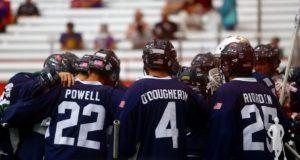 Team USA vs Israel WILC 2015 - US Men's Indoor Head Coach Now Hiring