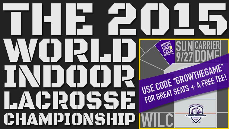 WILC 2015 Championship