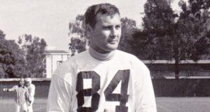 Rick Rickerson Cal Lacrosse