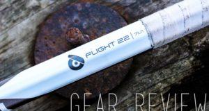 Powell Lacrosse Flight 22 Shaft