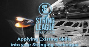 string League applying existing techniques
