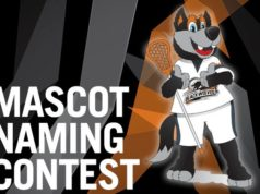 Mascot Naming Contest New England Black Wolves NLL
