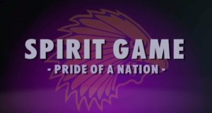 spirit game iroquois lacrosse