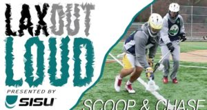 Lax Out Loud: Scoop and Chase