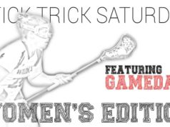 Stick Trick Saturday Womens' Edition