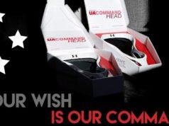 UA Lacrosse Head Giveaway