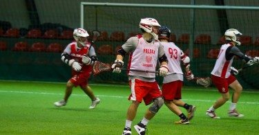 lacrosse in poland