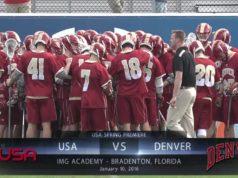 Team USA vs Denver