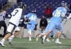 Highlights: Men's Lacrosse at Navy