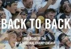Tufts Lacrosse: Back to Back – The Road to the 2015 National Championship