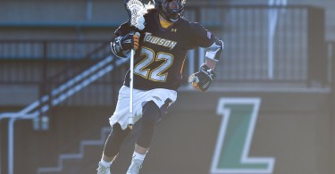 towson vs loyola in your face