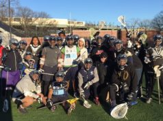 Brooklyn lacrosse eagle academy