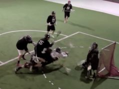 boston box lacrosse league