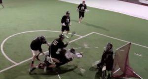 boston box lacrosse league