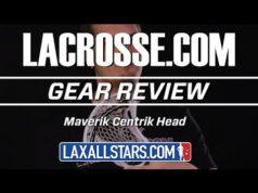 Maverik Centrik Lacrosse Head