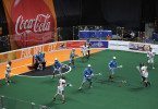 New England Black Wolves NLL 2016