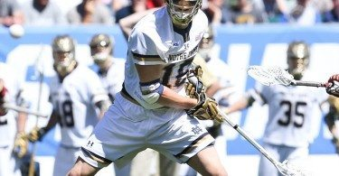 Duke vs Notre Dame Men's Lacrosse Highlights