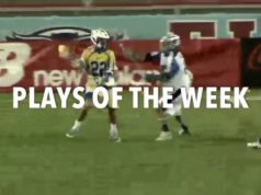 Major League Lacrosse Top Plays | MLL Week 1, 2016