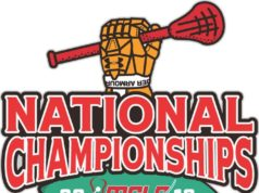 the 2016 MCLA National Tournament logo