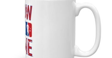 Grow The Game Coffee Mug