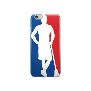 Lacrosse All Stars Identity iPhone Case