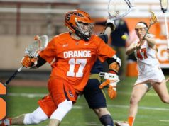 Syracuse Lacrosse Is The Donahue Family Business - LaxAllStars