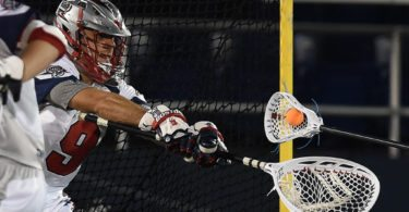 2016 MLL save goalie lacrosse