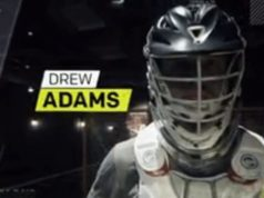 the science of a lacrosse goalie: drew adams