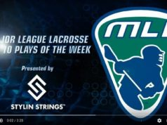Top 10 Plays of Week Five