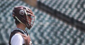 NCAA Men's Lacrosse Final Four in Philly - Brown LaxCast