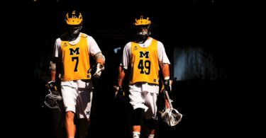 Endurance – Michigan Lacrosse 2016