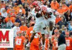 Maryland Lacrosse 2016 | Syracuse