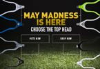 May Madness Is Here