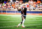 Oregon State 2016 MCLA National Championship