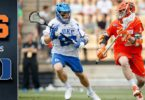 Syracuse vs. Duke ACC Men's Lacrosse Championship Highlights (2016)