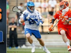 ACC Men's Lacrosse Championship Highlights: Syracuse vs Duke