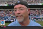 UNC Men's Lacrosse: Joe Breschi On-Field Post National Championship